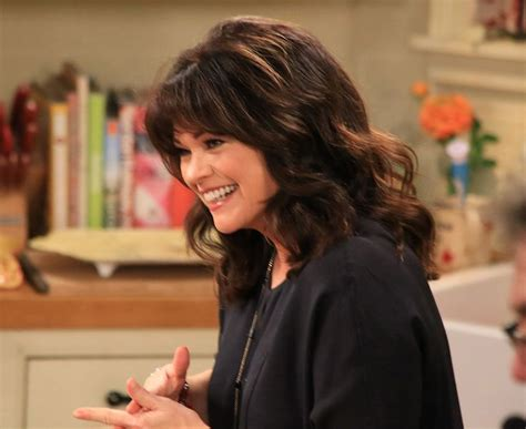 hair styles actresses from hot in cleveland 17 best images about hot in cleveland valerie bertinelli