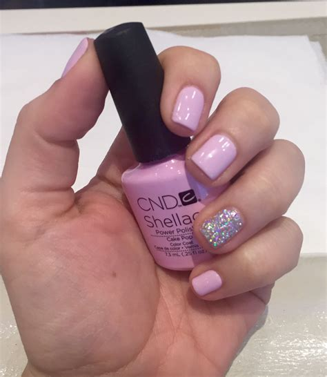 shellac manicure colors nails cnd shellac cake pop color in 2019
