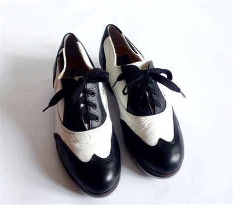 sale vintage 70s tap dansky israel shoes