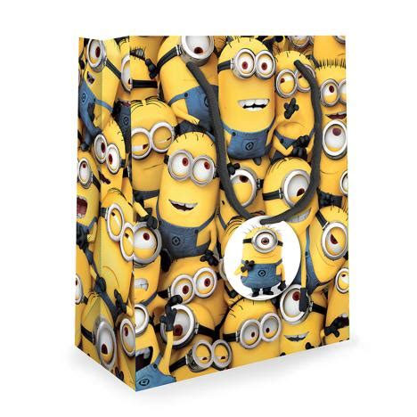 Airval International Minions Pouch Gift Set small many minions gift bag minion shop