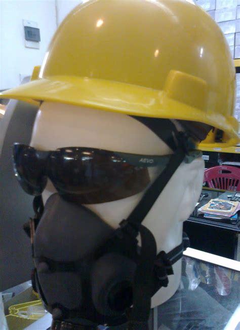 Masker Pemadam Kebakaran peralatan pemadam kebakaran safety rescue peralatan