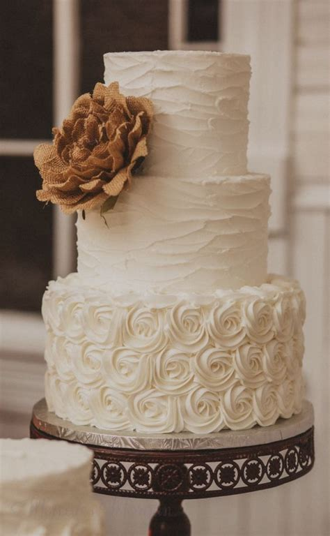 Easy Wedding Cake Ideas by 25 Best Ideas About Easy Wedding Cakes On