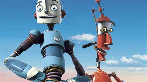 robots 2005 full animation movie youtube