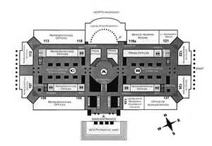 capitol building floor plan missouri state capitol floors