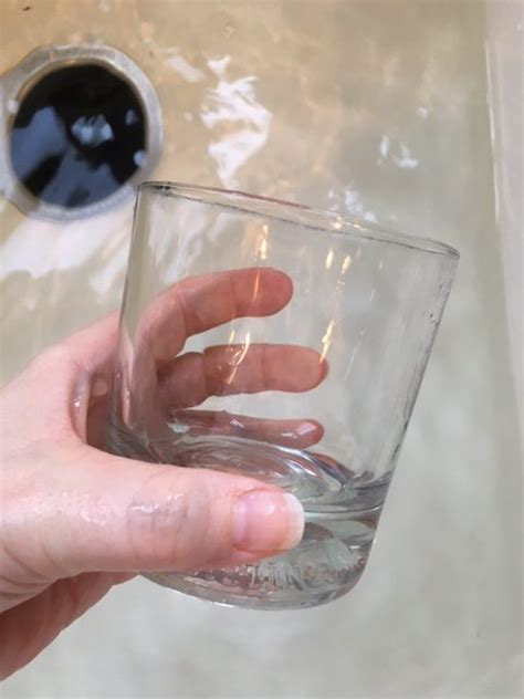 how to remove water stains from glass how to remove water stains from glasses frugally