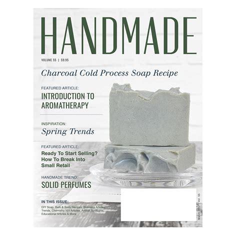 Handmade Magazine - handmade magazine wholesale supplies plus
