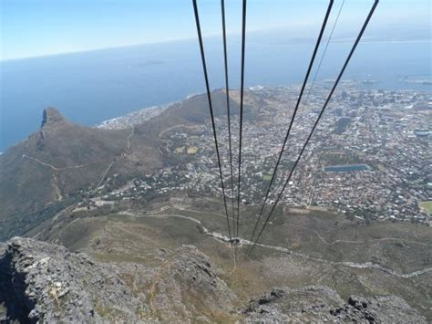 table mountain aerial cableway table mountain aerial cableway cidade do cabo 193 frica do