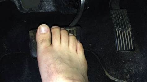 Do You Drive Shoeless by 7 Myths About Driving Laws Autosaint