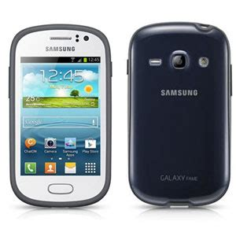 Power Bank Samsung Galaxy Fame genuine samsung galaxy fame slim blue