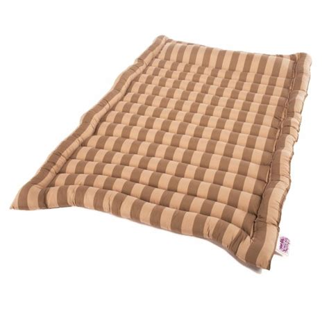 roll up bed boutique roll up bed coffee cream from boutique cing uk