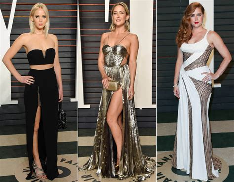 Vanity Fair After by Vanity Fair Oscars After Pictures Pics Express