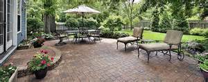 Backyard Pavers Cost Brick Patio Ideas And Styles Trusted Home Contractors