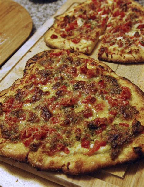 Pizza Home Made 22cm pizza dough recipes and tips s cucina
