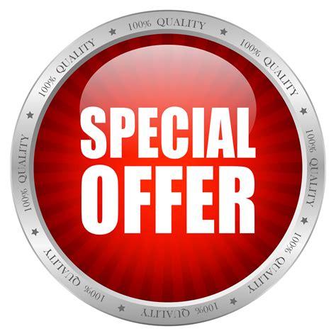 Special Offer Order open door program