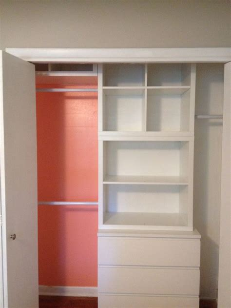 ikea bookshelf closet hack 228 best images about ikea expedit kallax hacks on