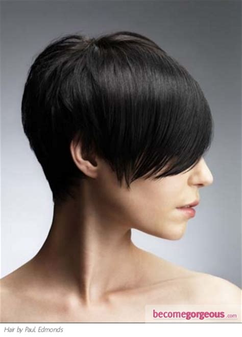 become gorgeous short hair gallery pictures pictures short hairstyles short close cropped hair