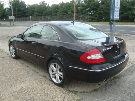 rebuildable cars for sale fully loaded 2008 mercedes clk class ckl350