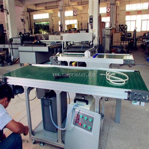uv curing l suppliers tm led600 floor mounted film led uv dryer trinter