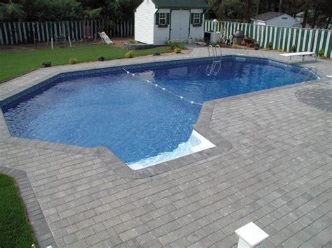 lazy l pool grecian lazy l pool designs