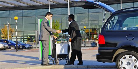 Mba Airport Service by Mba Airport Transportation
