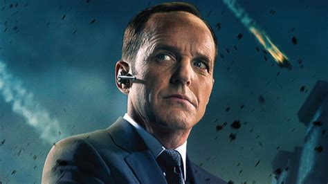 clark gregg in captain marvel captain marvel clark gregg reveals details on coulson s