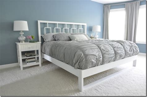 easy diy bed frame 21 diy bed frames to give yourself the restful spot of