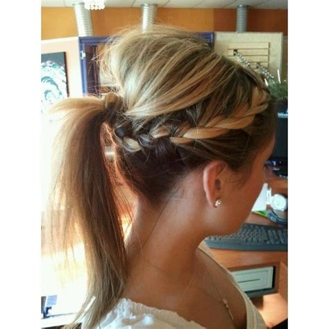 cute ideas to to your hair with a wand 66 best images about rad hair on pinterest homemade