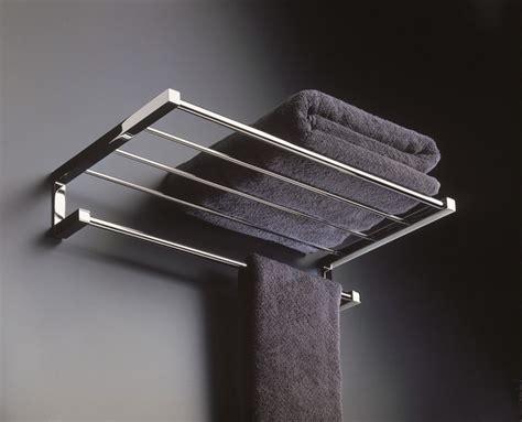 Modern Towel Racks by Metric 38 51 10 002 By Ws Bath Collections Towel Rack 23 6