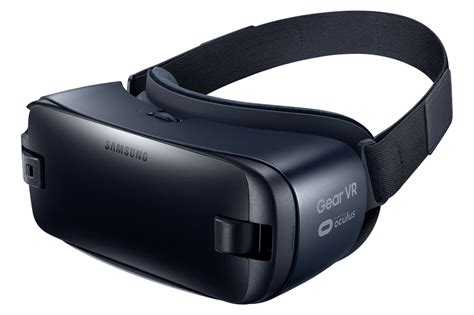 Gear Vr New Samsung Gear Vr 2016 Updated Headset Features Specs