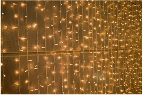 String Lights Wall - virginia novelty set the ambiance with led