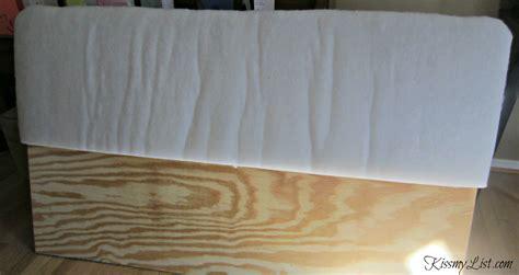 diy burlap headboard upholstered headboard and frame diy attractive design