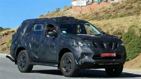 Nissan Patrol 2020 by The Nissan Patrol 2020 New Engine Review 2019