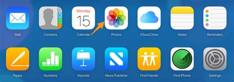 How To Find On The Web 2 Easy Ways To Find Photos On Icloud Primosync