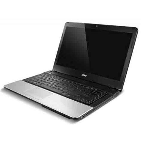 Laptop Acer Intel Celeron notebook acer aspire e1 410 2427 intel celeron 2 13ghz mem 243 ria 4gb hd 500gb 14 quot linux no