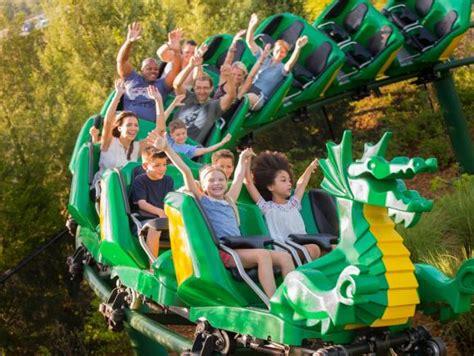LEGOLAND & SeaWorld Theme Parks Combo Tickets | Orlando ... I 360 Orlando