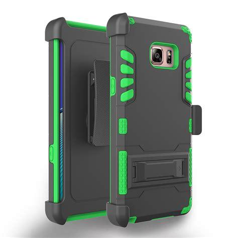 rugged cases defender tough armor rugged with belt clip holster for phones ebay