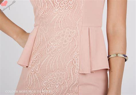 Jahit Baju Blouse jahit blouse peplum model blouse batik