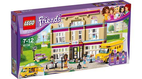 Lego And Friends Set Murah 41134 heartlake performance school products lego 174 friends lego friends lego