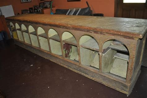 Store Counter Top Antique General Store Counter Top From Early 1900 S For
