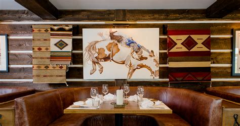 chuck s steak house menu chuck s steakhouse restaurant branding grits grids