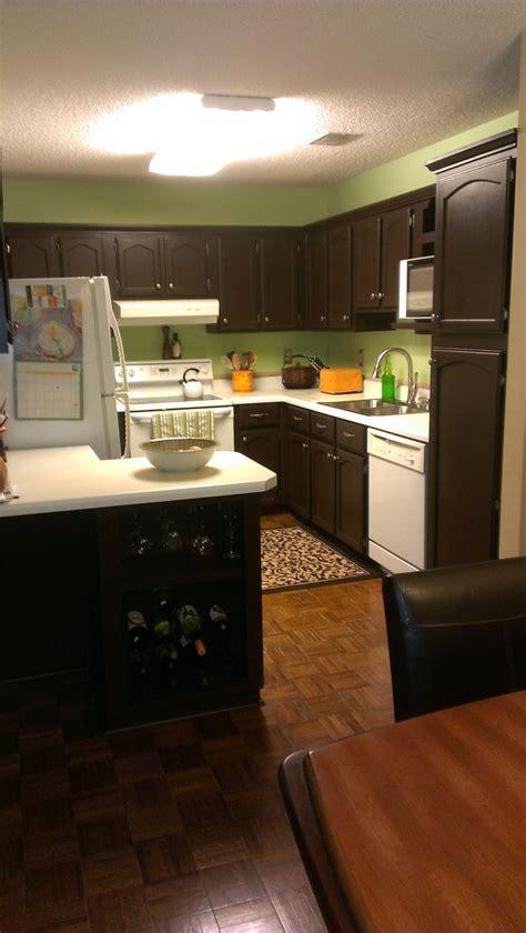Kitchen Cabinet Redo Testimonial Gallery Rust Oleum Cabinet Transformations