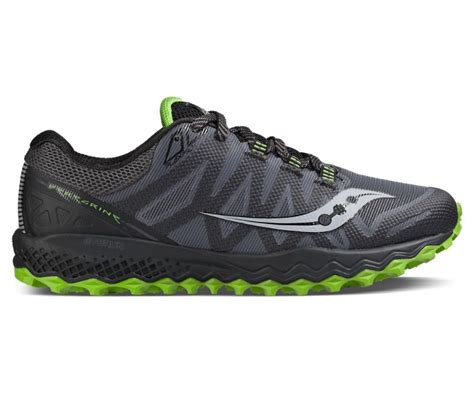 running shoes ga saucony peregrine 7 trail running shoes below the knee shoes