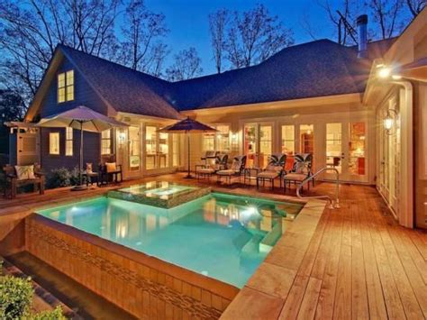 shaped hip roof ranch style house google search