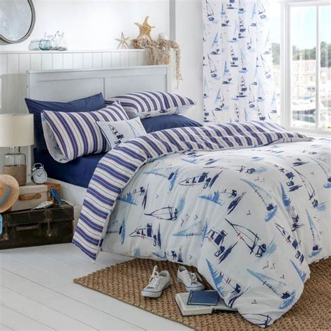 nautical bedspreads or comforter sets interior design theme and variations linda merrill