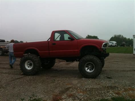 S10 Mud Truck Pirate4x4 Com 4x4 And Road Forum