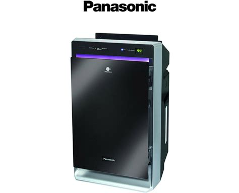panasonic air purifier saudi