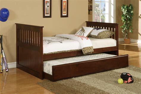 Trundle Bed Frame And Mattress New 4 Beds Kids Room Hpd204 Kids Furniture Al Habib