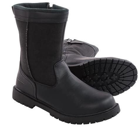 khombu boots for khombu canaan snow boots for save 64