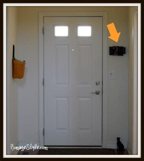 door inside white open door inside empty room with view