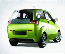Electric Cars In India Price List New Reva 2010 Cars Reva Car Prices